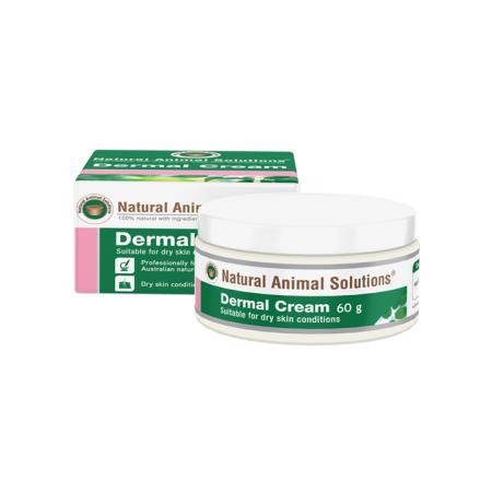 Natural Animal Solutions Dermal Cream