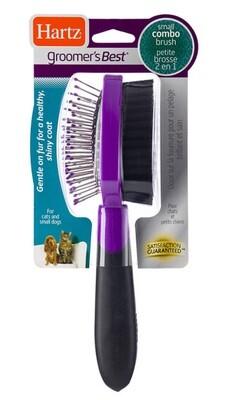 Hartz Grooming Brush Combo