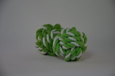 Rope Knot Balls Dog Toy