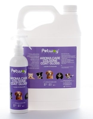 Petway Aroma Care Coat Gloss