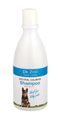 Dr Zoo Natural Calming Shampoo