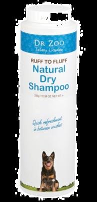 Dr Zoo Dry Shampoo