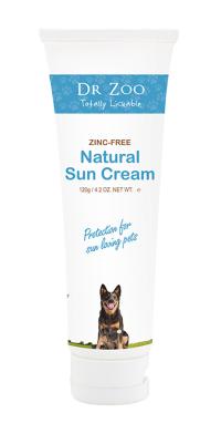 Dr Zoo Sunscreen