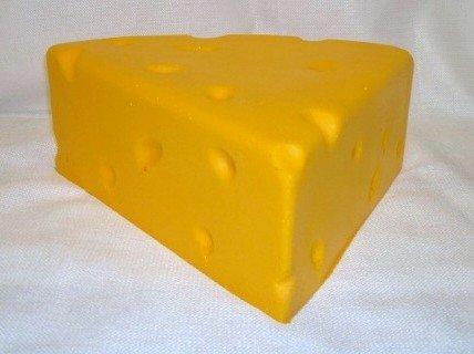 Classic Wisconsin Cheese Head - Baby 00009
