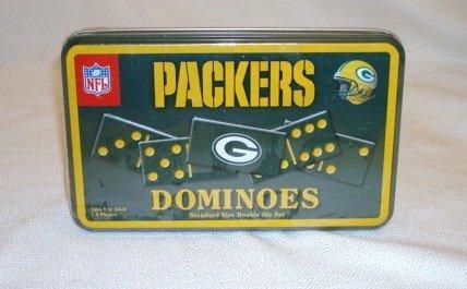Green Bay Packers Dominoes 00024