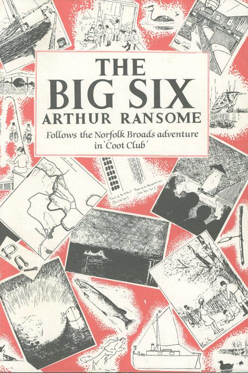 The Big Six (Jonathan Cape)