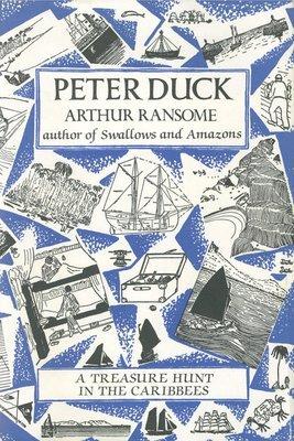 Peter Duck (Jonathan Cape)