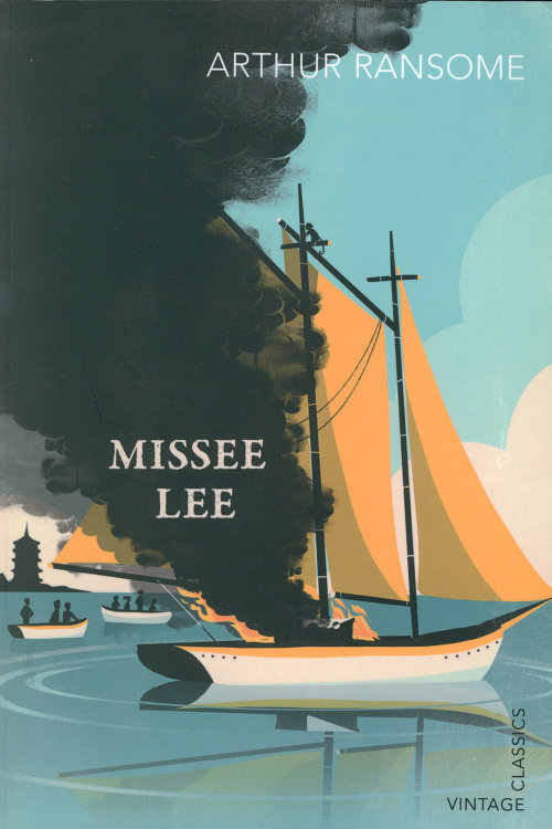 Missee Lee (Vintage Children's Classics)