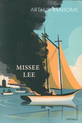 Missee Lee (Vintage Children's Classics)