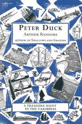 Peter Duck (Red Fox)