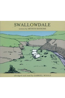 Swallowdale (Audiobook)