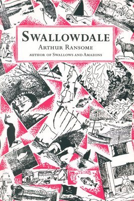 Swallowdale (Red Fox)
