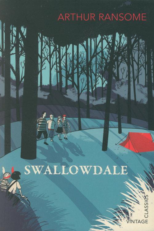 Swallowdale (Vintage Children's Classics)