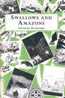 Swallows and Amazons (Red Fox)
