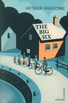 The Big Six (Vintage Children's Classics)