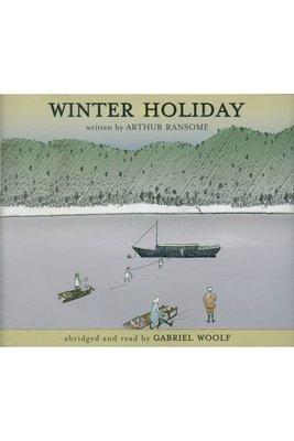 Winter Holiday (Audiobook)