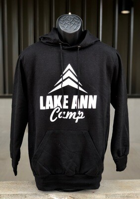 Logo Hoodie- Multiple Colors Available!