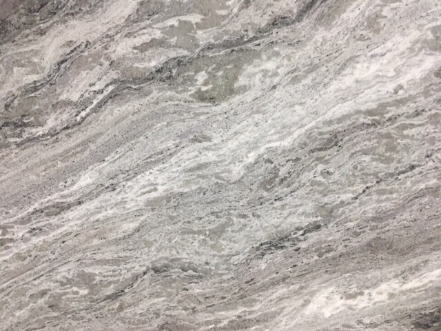 Quartzite - Fantasy Grey Brushed