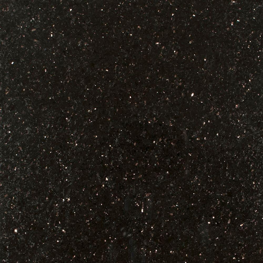 Granite - Black Galaxy
