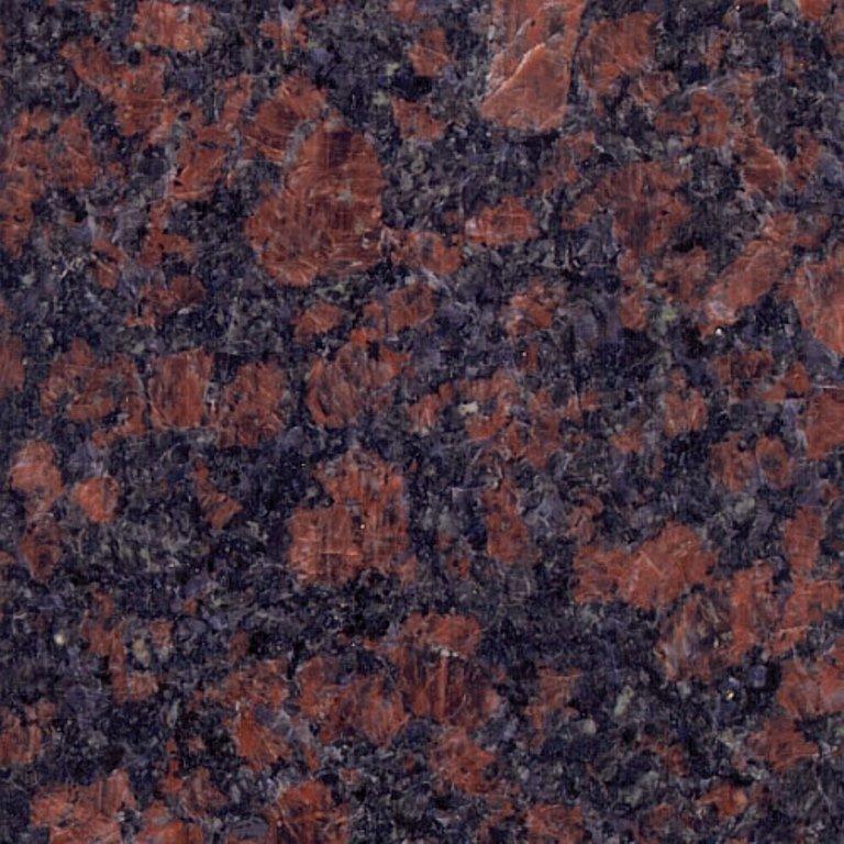 Granite - Cranbury Brown