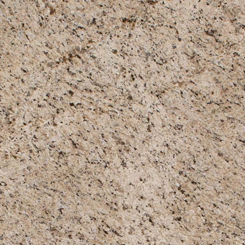 Granite - Giallo Ornamental
