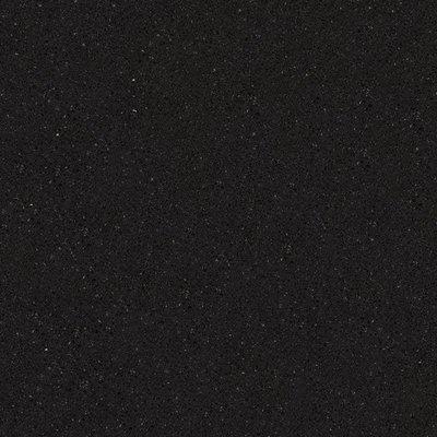 Corian Quartz - Mystic Black