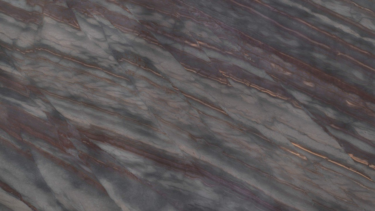 Quartzite - Elegant Brown
