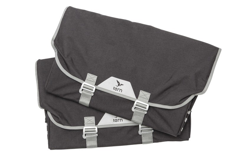 TERN • Cargo Hold™ Panniers