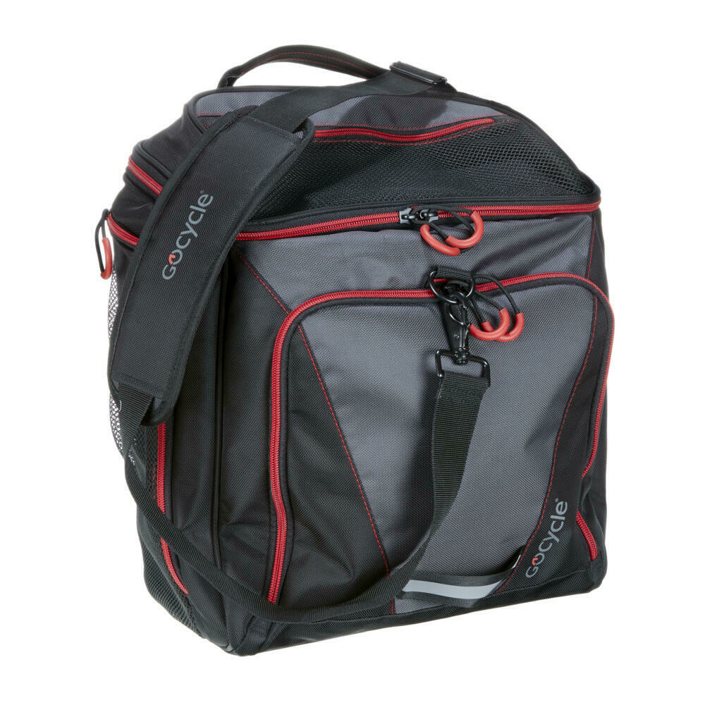 GoCycles • Front Pannier