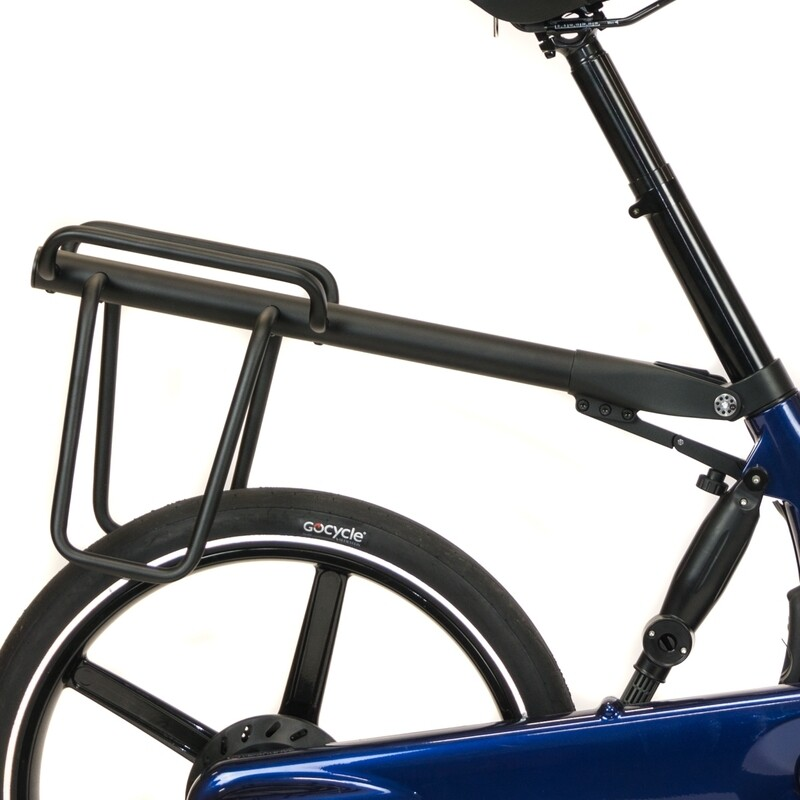 GoCycles • GX Rear Luggage Rack