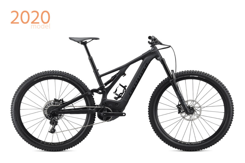 SPECIALIZED • Turbo Levo Comp
