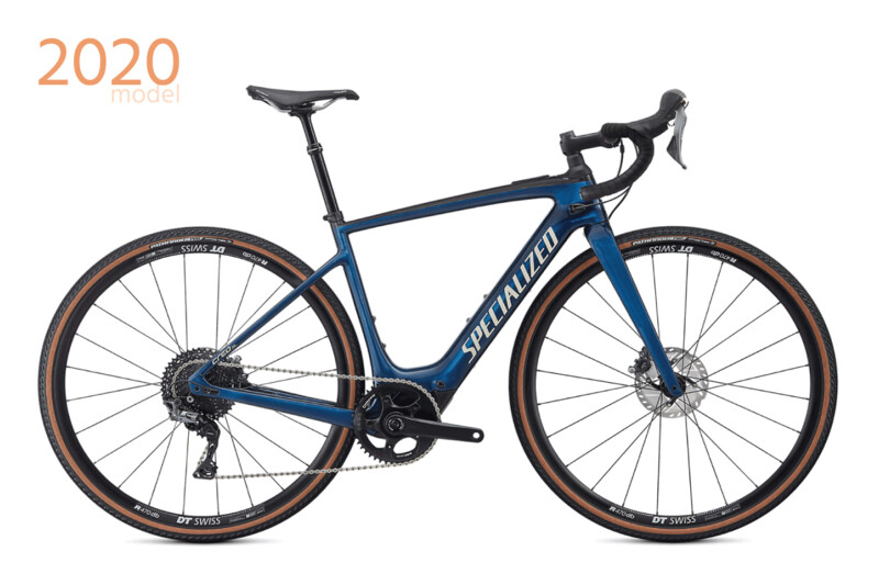 SPECIALIZED • Turbo Creo SL Comp Carbon EVO