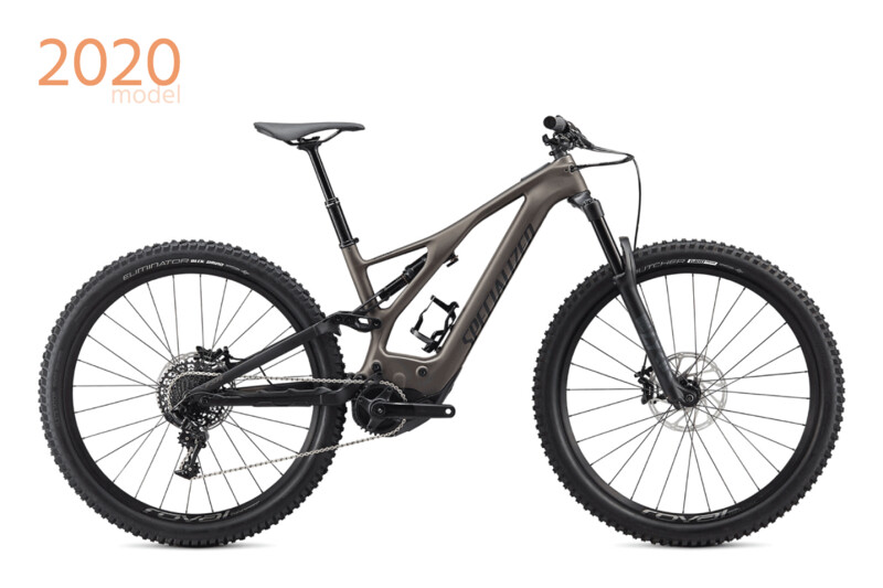 SPECIALIZED • Turbo Levo Comp Carbon