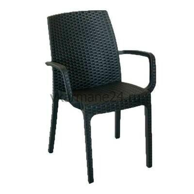 Кресло из ротанга Индиана