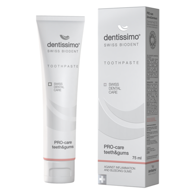 DENTISSIMO PRO-care 75 ml