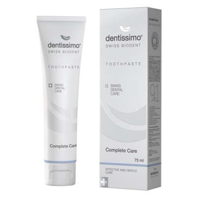 DENTISSIMO Complete Care 75 ml