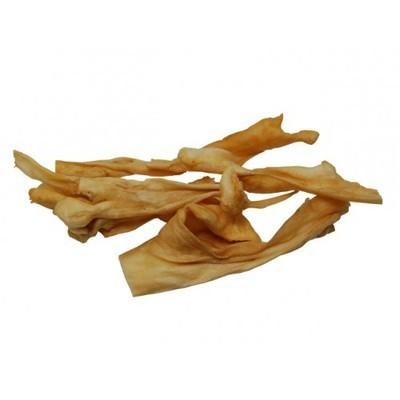 Naturlige snacks - Lammehud 200 gram