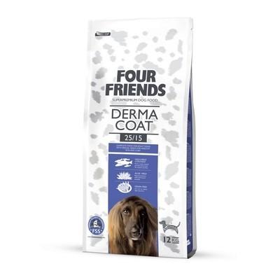 Four Friends Derma coat 12 kg.