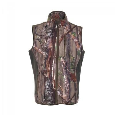 Deerhunter Gamekeeper Bonded Fleece Vest (Str. L)