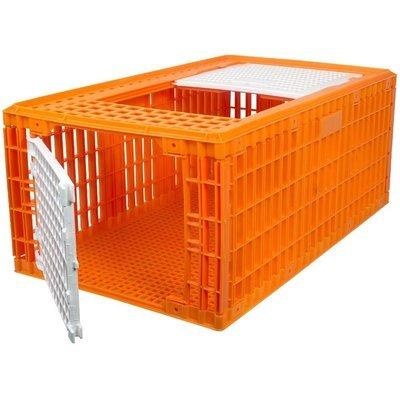 Coop transportkasse til gæs og kalkuner