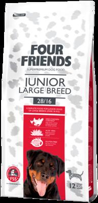 Four Friends junior 12 kg.