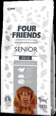 Four Friends senior 12 kg.
