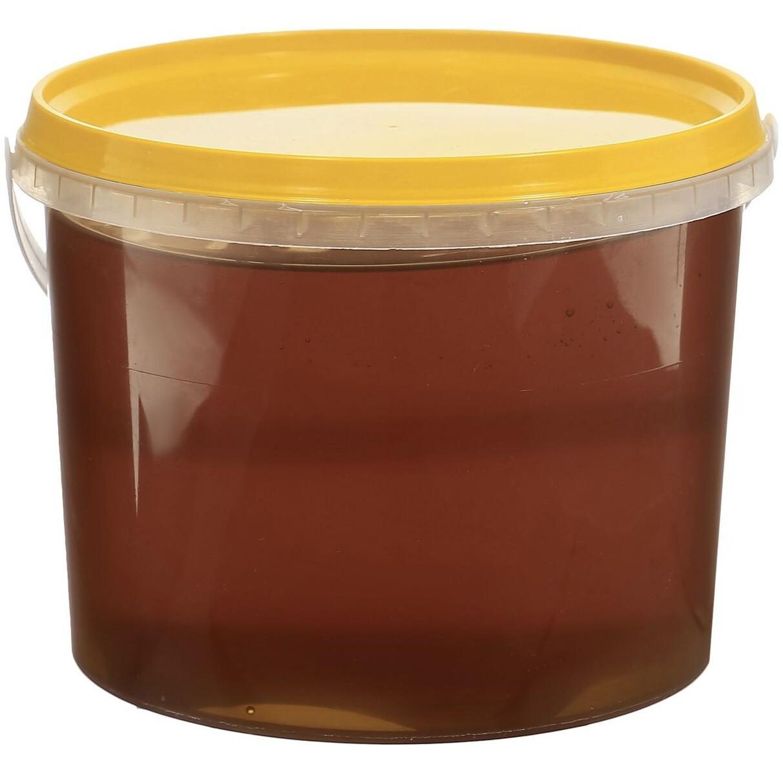 Мёд разнотравье (1 литр/1,5 кг.)