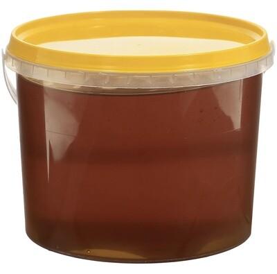 Мёд разнотравье (1 литр)