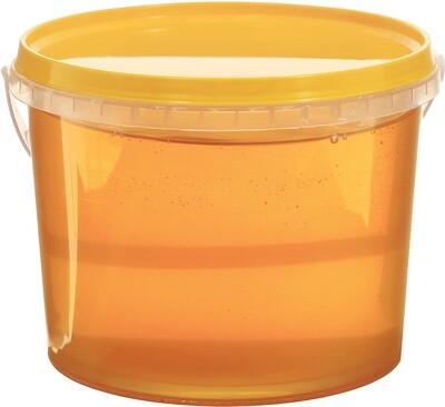 Мёд липовый (1 литр)
