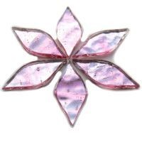 Mirror Petals - Pink Ice