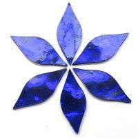 Mirror Petals - Admiral Blue