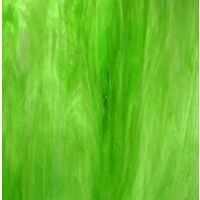 Lime Green Wispy
