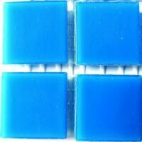 Deep Turquoise, 20mm Silk