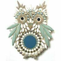 Owl 20cm: Shock